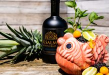 jaisalmer gin cocktail