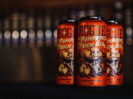 Rogue Pumpkin Patch Ale