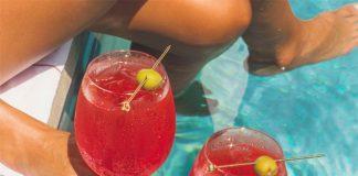 spritz summer recipe
