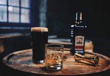 slane whiskey boilermaker