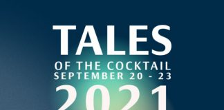 tales of the cocktail 2021