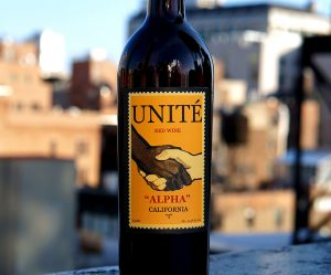 Unity wine series