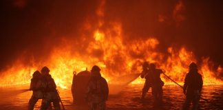 wildfire insurance society insurance