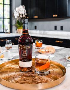 zacapa rum cocktail recipe