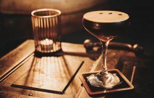 espresso martini coffee cocktail