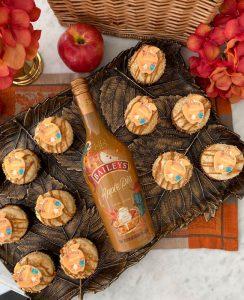 Baileys Apple Pie Irish Cream Liqueur