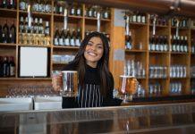 bar sustainability