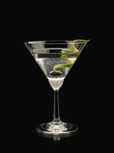 brockmans dry martini