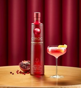 unique cocktail recipe