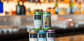 coit spirits canned cocktails