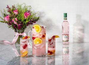 labor day cocktail recipe