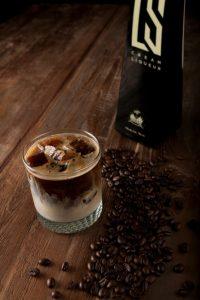 ls cream liqueur coffee cocktail