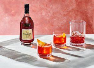 cognac cocktail recipe