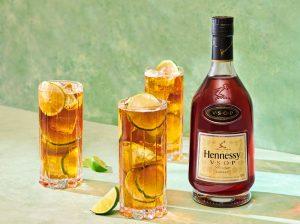 cognac recipe