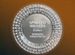 spirited awards 2021