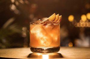 rum cocktail recipe