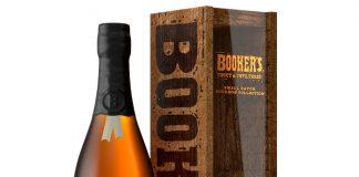 booker's bourbon bardstown batch