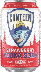 CANTEEN strawberry