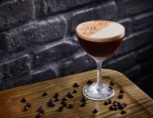 vodka espresso martini