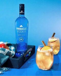 pinnacle vodka recipe