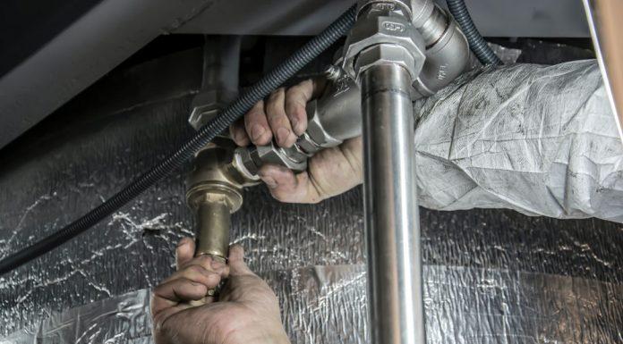 plumbing tips for bars