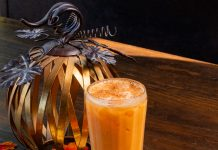 skrewball halloween recipe